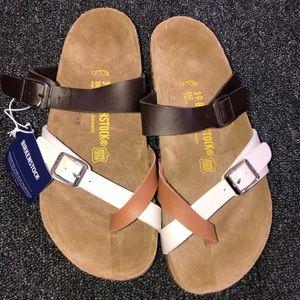 Birkenstock Mayari MultiColor Sandals